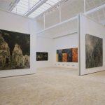 Spejlinger/Spiegelungen. Kunstmuseet i Tønder. 1999-2000