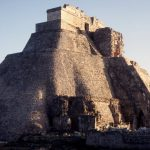 Mexico, Guatemala. 1992-93