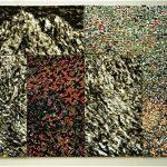 Rockies. 294x480 cm. 1986