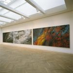 Panorama. Copenhagen Gallery of Contemporary Art GL STRAND. 1992