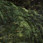 My Long Journey. 4. 140x300 cm. 2003