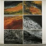 Sightseeing. 1. 300x260 cm. 1990. Donated by Ny Carlsberg Foundation