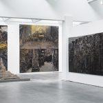 Different Worlds - Different Fields. Kunstmuseet i Vejle. 2014.
