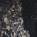 Den Glemte By 2. 195 x 300 cm. 2011.