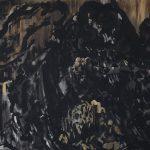 Den Glemte By 3. 195 x 300 cm. 2011.