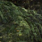 My Long Journey. 4. 140x300 cm. 2003. Vejle Art Museum