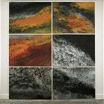 Sightseeing. 1. 300x260 cm. 1990. Gave fra Ny Carlsbergfondet