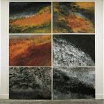 Sightseeing. 1. 300x260 cm. 1990. Kunstmuseet Trapholt