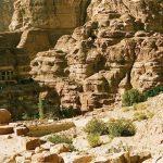 Petra, Jordan. 2010